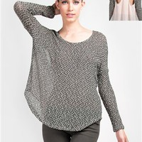 Francesca Sweater | Shop Lush Apparel