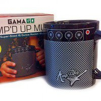 Amp&#x27;d Up Mug