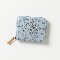 Bandana Cut Wallet