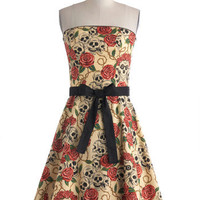 VIP Thicket Dress | Mod Retro Vintage Dresses | ModCloth.com