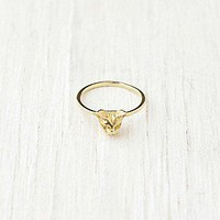 Verameat  Cheshire Kitty Ring at Free People Clothing Boutique