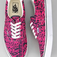 Urban Outfitters - Vans Era 59 Van Doren Print Sneaker