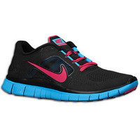 Nike Free Run + 3 - Women&#x27;s at Foot Locker