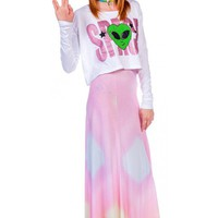 Wildfox Couture Rainbow Brite Verona Skirt | Dolls Kill