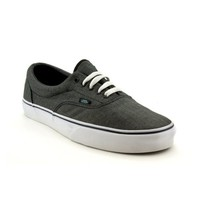 Vans Era Skate Shoe, Black White Herringbone, at Journeys Shoes