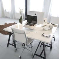 Clean & Simple Office