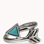 Wraparound Arrow Ring | FOREVER 21 - 1053594777