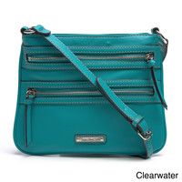 Nine West &#x27;Minnie&#x27; Small Mini Cross-body Bag | Overstock.com