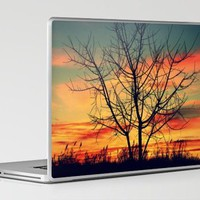 A Kiss Seals Two Souls Laptop & iPad Skin by RDelean | Society6