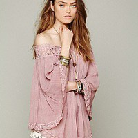 Jen&#x27;s Pirate Booty  Off-the-Shoulder Tunic at Free People Clothing Boutique