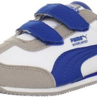 PUMA Whirlwind V Fashion Sneaker (Toddler/Little Kid/Big Kid)