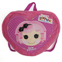 Lalaloopsy Plush Backpack