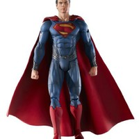 Superman Man of Steel Movie Masters S...