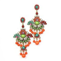 Morocco Drop Earrings - Buy From ShopDesignSpark.com
