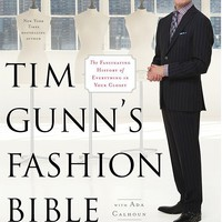 Tim Gunn's Fashion Bible | Barbie Collector