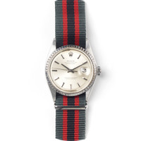 Freemans Sporting Club  1968 Rolex Datejust