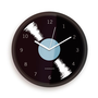 Kikkerland Design Inc   » Products  » Wall Clock + Vinyl