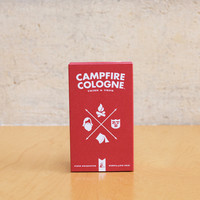 Campfire Cologne