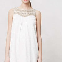 Anthropologie - Graced Swing Dress