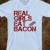 BACON - Clever Clothes - Skreened T-shirts, Organic Shirts, Hoodies, Kids Tees, Baby One-Pieces and Tote Bags