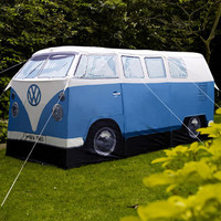 VW Campervan Tent at Urban Outfitters