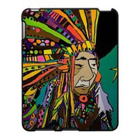 Urban Chief iPad Case from Zazzle.com