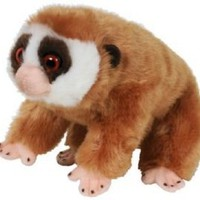 Plush Soft Toy Slow Loris by Dowman Soft Touch.: Amazon.co.uk: Toys & Games