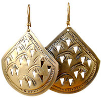 Fair Trade Sierra Earrings