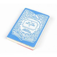 Rob Ryan A6 Notebook - Notebooks from the gifted penguin UK