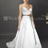 Simple Wedding Dresses,Beach Bridal Gowns