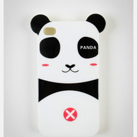 Panda Cell Phone Case