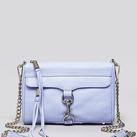 Rebecca Minkoff Crossbody Clutch - Mini Mac | Bloomingdale's