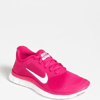 Nike &#x27;Free 4.0 v3&#x27; Running Shoe (Women) | Nordstrom