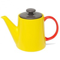 My Tea Pot, Yellow - Dining