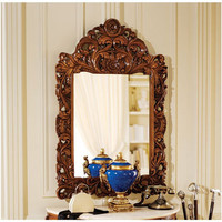 Chateau Gallet Mirror - KS4087                       - Design Toscano