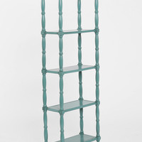 Tall Spindle Bookcase