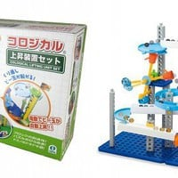 Cological Lifting Unit Set Model