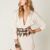 Free People Romper Stomper at Free People