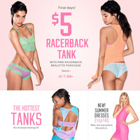 Victoria's Secret PINK:  The VS PINK Collection at Victoria's Secret