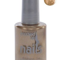 Maternity Safe Nail Polish – Nail for Pregnancy – Gold Shimmer - Whimsical & Unique Gift Ideas for the Coolest Gift Givers
