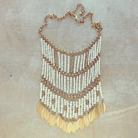 Pree Brulee - Free Spirited Gypsy Necklace