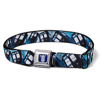 Doctor Who Belts