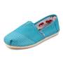 Toms Shoes Outlet: Toms Small White Dot Shoes Women Blue [toms_shoes_230]