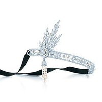 Tiffany & Co. | Browse JAZZ AGE GLAMOUR  | United States