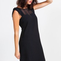 &#x27;On The Brink&#x27; Dress