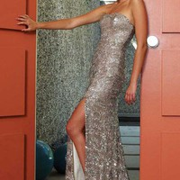 Scala 47513 at Prom Dress Shop