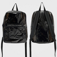 American Apparel - Clear School Bag