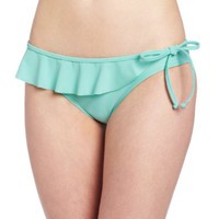 Roxy Women's Surf Essentials Ruffle Surfer