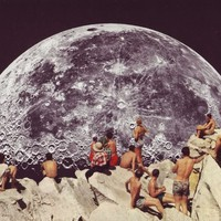MOONRISE LIMITED EDITION PRINT - 2nd Edition