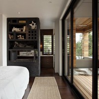 Bedroom / Porch